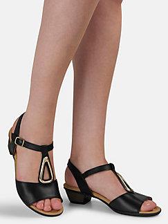 messer nosch freiburg homepage Gabor Comfort - Sandale aus 100% Leder 1053c4eb1a
