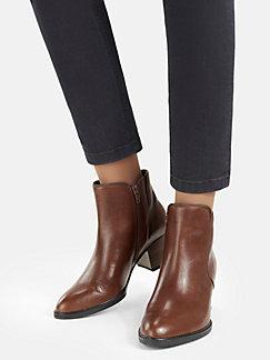 online retailer e5a8d 7f46e Stiefeletten für Damen im Peter Hahn Online-Shop kaufen