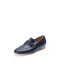 Sneaker aus 100% Leder Gabor blau 5R5VI