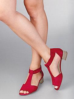 9ea21c2d8c9e Damer sandaler online hos Peter Hahn