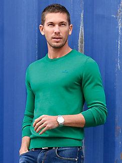 GANT - Rundhalsad tröja b2a62eaa824d4
