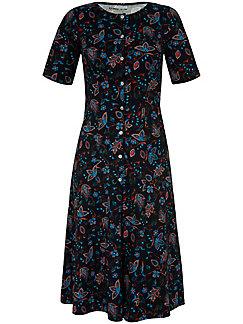 Outlet Große Überraschung rmelloses Jersey-Kleid Green Cotton mehrfarbig Peter Hahn Verkauf Besten Großhandels etUfpMHQ