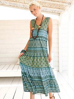 Green Cotton - Jerseyklänning 79fbaf7774f9c