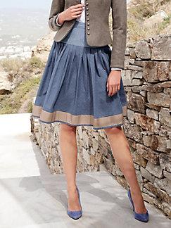 ae7622c08f729d Röcke für Damen jetzt im Peter Hahn Online-Shop kaufen