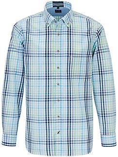 Olymp - Hemd mit Button-down-Kragen