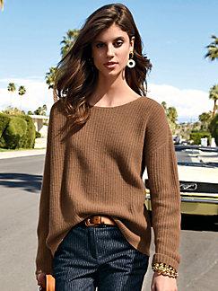 Kaufen größter Rabatt außergewöhnliche Farbpalette Kaschmir-Pullover für Damen | Cashmere-Pullover bei Peter Hahn