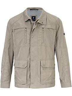 Pierre Cardin - Jacke mit variablen Kragen