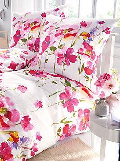 Janine Traumhafte Bettwäsche Für Ihr Wohlfühlambiente