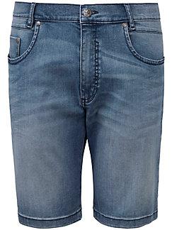 Bugatti - Jeans-Bermuda