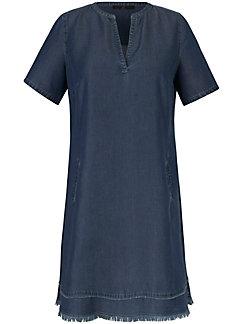 Emilia Lay - Jeanskleid mit Taschen