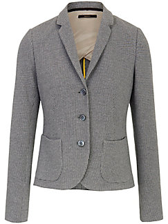 Windsor - Jersey-Blazer mit 1/1 Arm