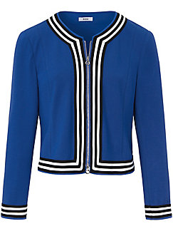 Riani - Jersey-Blouson in gerader Form