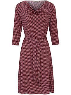 Uta Raasch - Jersey-Kleid mit 3/4 Arm
