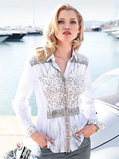 Just White Ladies-fashion | peterhahn.co.uk