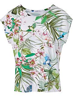 Riani - Keerbaar shirt met ronde hals