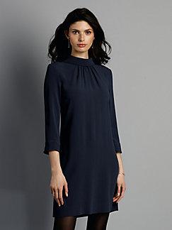 GOAT - Kjole med 3/4-ærmer