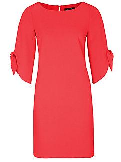 comma, - Kleid mit 3/4-Arm