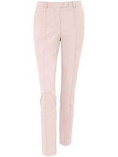 Looxent - Knöchellange Hose mit Biesen