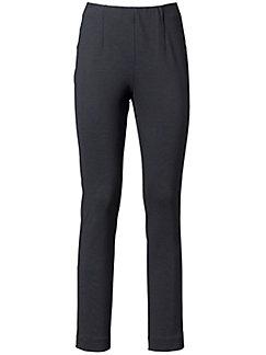 Große Größen - Knöchellange Jersey-Hose Sylvia im Modell Malve Peter Hahn adrIY