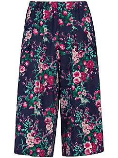 Green Cotton - La jupe-culotte imprimée en pur coton
