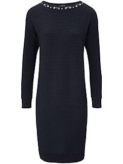Looxent - La robe en maille côtelée