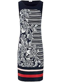 Gerry Weber - La robe infroissable sans manches