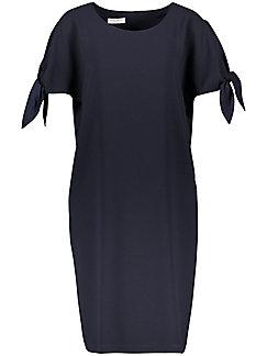 Gerry Weber - La robe, ligne droite, nœud aux manches