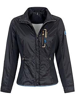 Sportalm Kitzbühel - La veste, ligne près du corps, détails mode