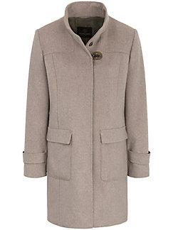 Schneiders Salzburg - La veste longue, poches à rabat