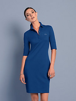 Kleid uber knielang