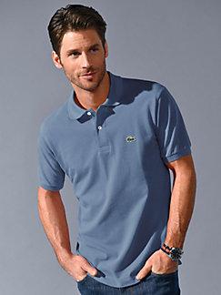 205a4d8b3980d8 Lacoste Herren Polo-Shirts | peterhahn.de