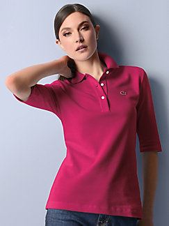 newest 5ffba c87be Lacoste Damen Polo-Shirts | peterhahn.at