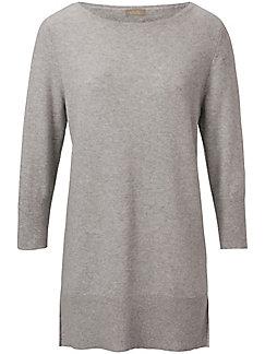 include - Lange trui van 100% kasjmier