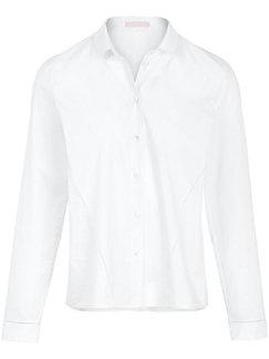 Strenesse - Le chemisier en coton stretch