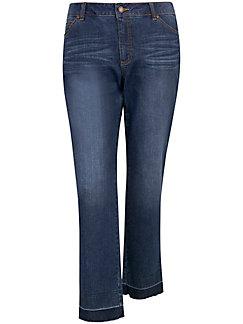 Emilia Lay - Le jean 7/8 extensible, ligne amincissante
