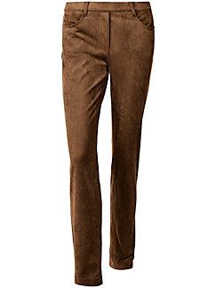 Peter Hahn - Le pantalon extensible, coupe Barbara