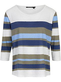 Marc Aurel - Le T-shirt manches 3/4