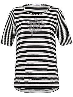 Anna Aura - Le T-shirt rayé