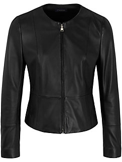 Strenesse - Leather jacket