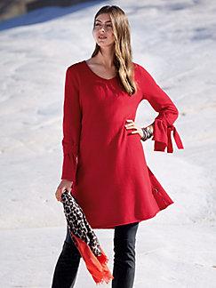 98222d1fc356 Dam stickade klänningar | Köp online | Peter Hahn