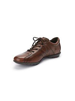 Lloyd Chaussures En Dentelle Bleu / Marron kmJsLg33