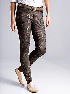 f25c838a1a42 Mac - Jeans Dream Skinny in 30-Inch