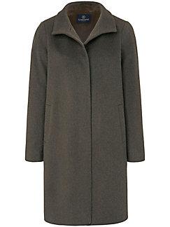 Schneiders Salzburg - Mantel mit Stehkragen
