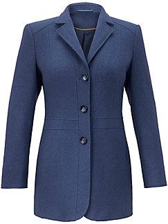 Anna Aura - Milled wool frock coat