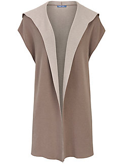 DAY.LIKE - Mouwloos vest in oversized model