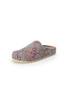 Gabor Shoes 03.702 Damen Pantoletten Schwarz OLTRBLOBK