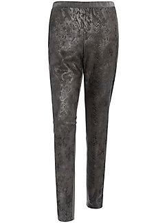 Emilia Lay - Nilkkapituiset, vetoketjuttomat housut