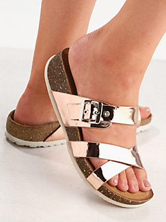Linea Scarpa - Pantolette