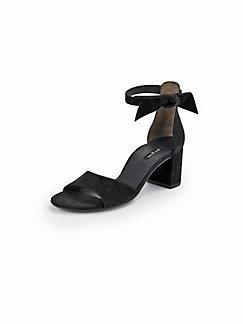 präsentieren Preis vergleichen weit verbreitet Sandalen für Damen   peterhahn.de