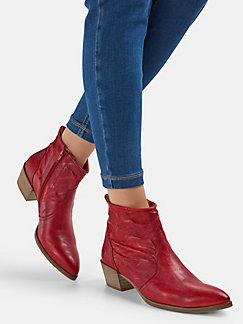 70b55c89c8e1a1 Stiefeletten für Damen im Peter Hahn Online-Shop kaufen